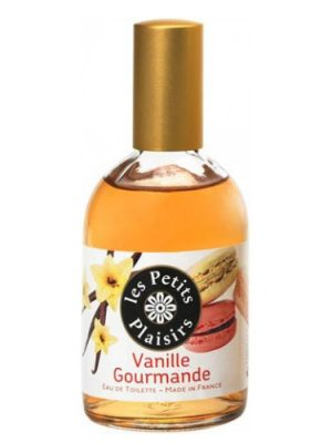 Vanille Gourmande Les Petits Plaisirs für Frauen
