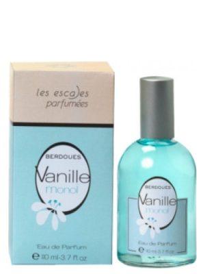 Vanille Monoï Parfums Berdoues für Frauen