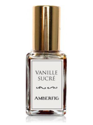Vanille Sucré Amberfig für Frauen und Männer