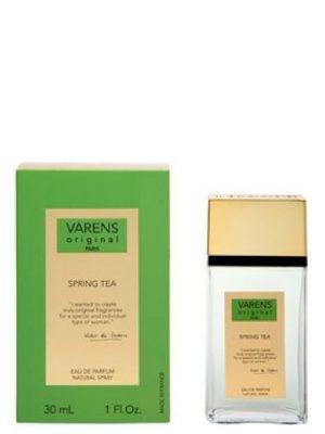 Varens Original Spring Tea Ulric de Varens für Frauen