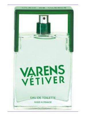 Varens Vétiver Ulric de Varens für Männer