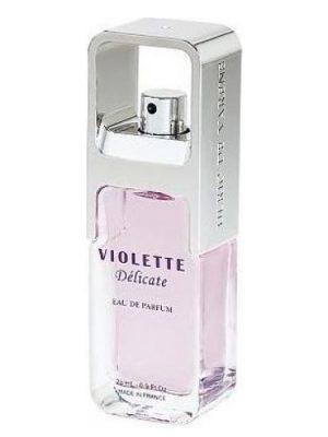Varens essentiel Violette Delicate Ulric de Varens für Frauen