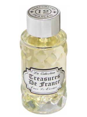 Vaux Le Vicomte 12 Parfumeurs Francais für Männer