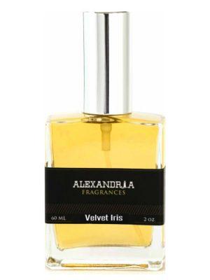 Velvet Iris Alexandria Fragrances für Männer