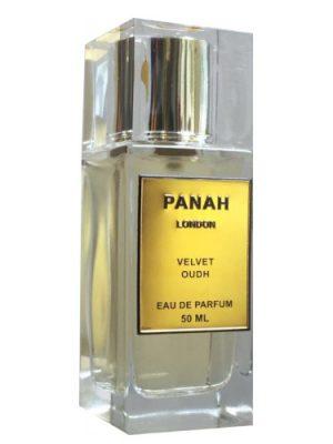 Velvet Oudh Panah London für Frauen und Männer
