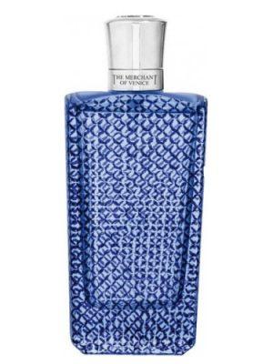 Venetian Blue The Merchant of Venice für Männer