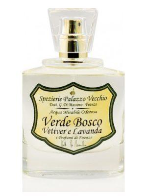 Verde Bosco I Profumi di Firenze für Frauen und Männer