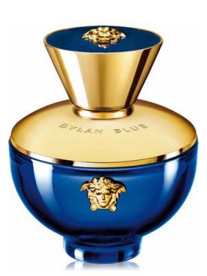 Versace Pour Femme Dylan Blue Versace für Frauen