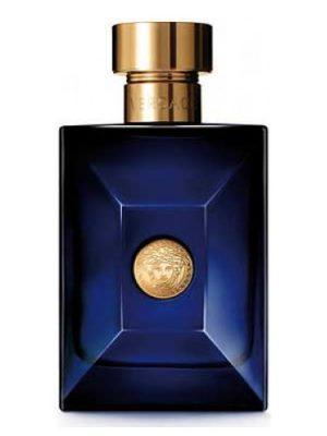 Versace Pour Homme Dylan Blue Versace für Männer