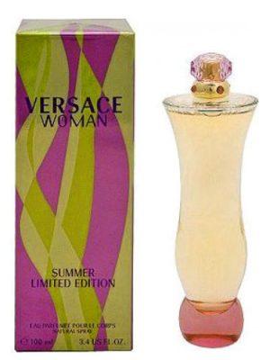 Versace Woman Summer Versace für Frauen
