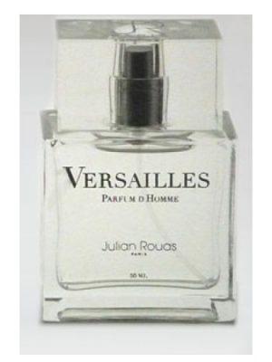 Versailles Julian Rouas für Frauen