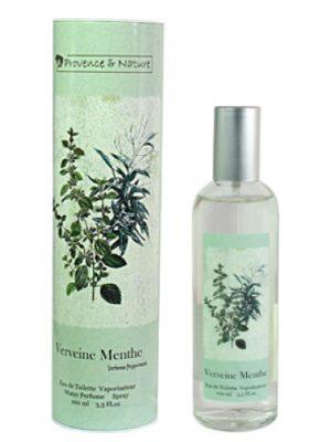 Verveine Menthe Provence & Nature für Frauen und Männer