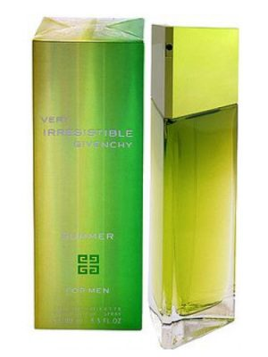 Very Irresistible Summer for Men 2006 Givenchy für Männer