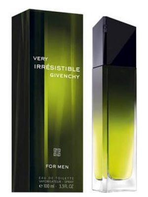 Very Irresistible for men Givenchy für Männer