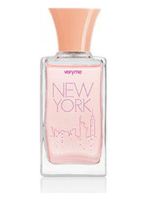 Very Me New York Oriflame für Frauen