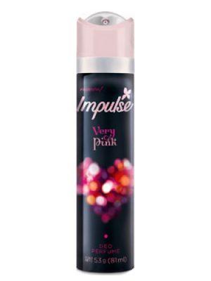 Very Pink Impulse für Frauen