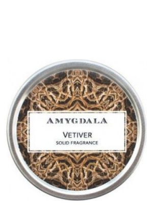 Vetiver Amygdala für Frauen und Männer