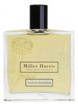 Vetiver Bourbon Miller Harris für Männer
