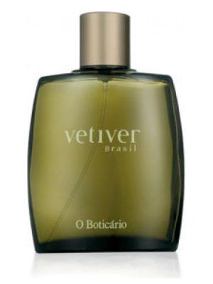 Vetiver Brasil O Boticário für Männer