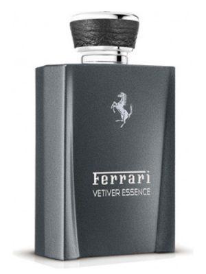 Vetiver Essence Ferrari für Männer