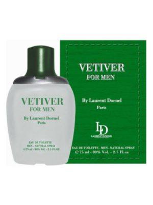 Vetiver For Men Laurent Dornel für Männer