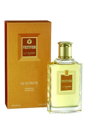 Vetiver L.T. Piver für Männer