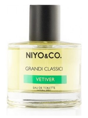 Vetiver NIYO&CO für Frauen