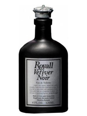 Vetiver Noir Royall Lyme Bermuda für Männer