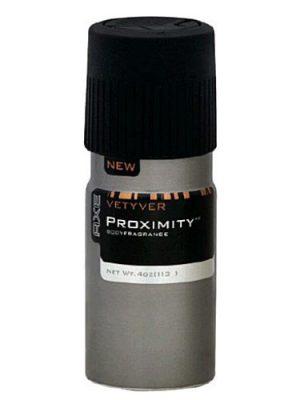 Vetiver Proximity Axe für Männer