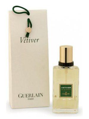 Vetiver (Vintage Edition) Guerlain für Männer