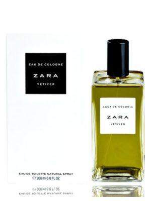 Vetiver Zara für Männer