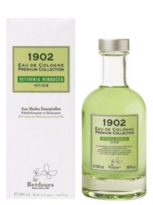 Vetivera Herbacea Parfums Berdoues für Männer