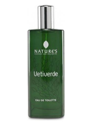 Vetiverde Nature's für Männer