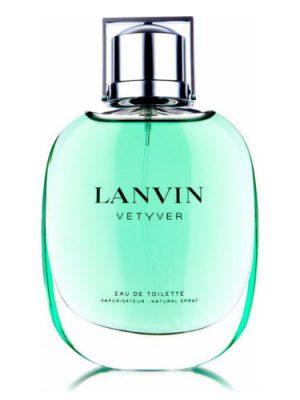 Vetyver (2003) Lanvin für Männer