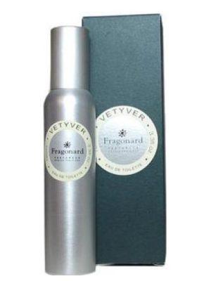 Vetyver Fragonard für Männer