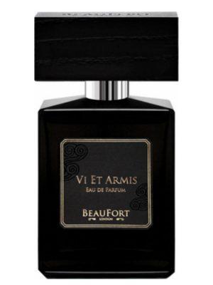 Vi Et Armis BeauFort London für Männer