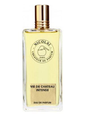 Vie de Chateau Intense Nicolai Parfumeur Createur für Frauen und Männer