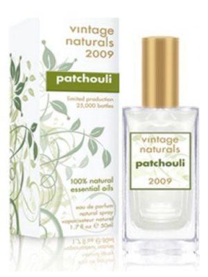 Vintage Naturals 2009 Patchouli Demeter Fragrance für Frauen