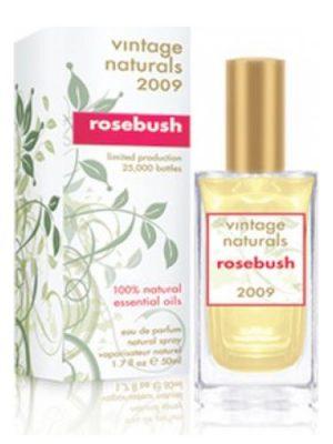 Vintage Naturals 2009 Rosebush Demeter Fragrance für Frauen