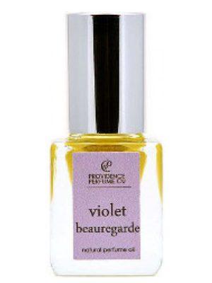 Violet Beauregarde Providence Perfume Co. für Frauen und Männer