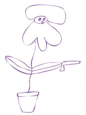 Violet Tendencies Smell Bent für Frauen und Männer