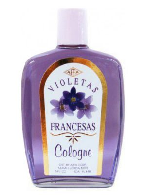 Violetas Francesas Cologne Violetas Francesas für Frauen und Männer