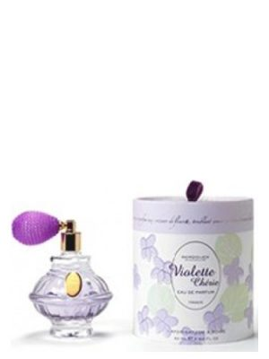 Violette Cherie Parfums Berdoues für Frauen