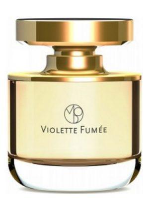 Violette Fumee Mona di Orio für Frauen und Männer