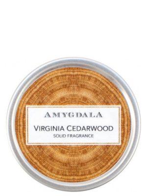 Virginia Cedarwood Amygdala für Frauen und Männer