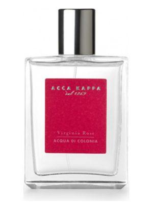 Virginia Rose Acca Kappa für Frauen