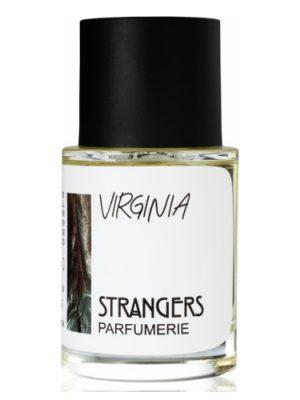 Virginia Strangers Parfumerie für Frauen und Männer
