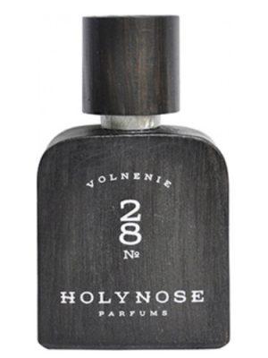 Volnenie Волнение Holynose Parfums für Frauen und Männer