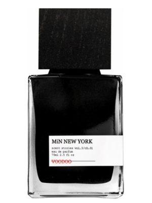 Voodoo MiN New York für Frauen und Männer