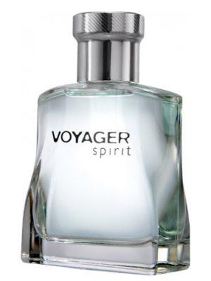 Voyager Spirit Oriflame für Männer